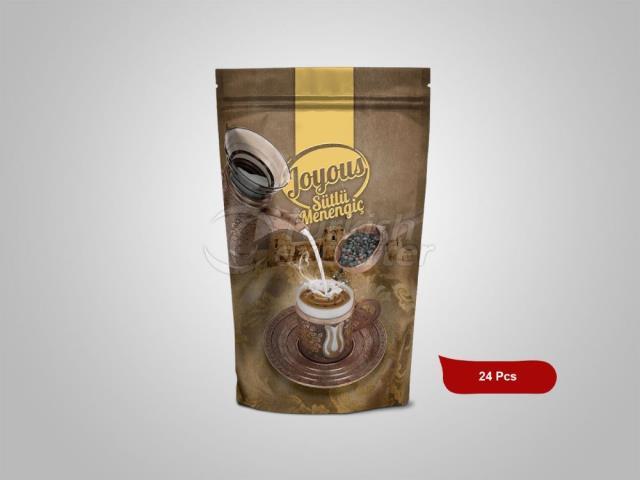 Joyous Menengic Coffee with Milk