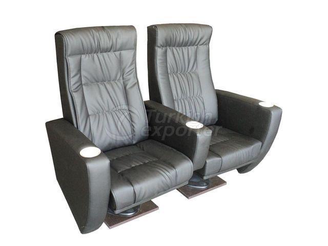 Кресло для кинотеатра Konfor 40
