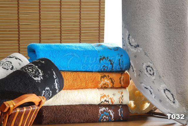 Towels T032