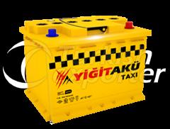 Baterias De Táxi