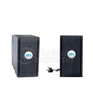 Line Intercative UPS 150VA -liups150va