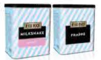 Frappe Milkshake