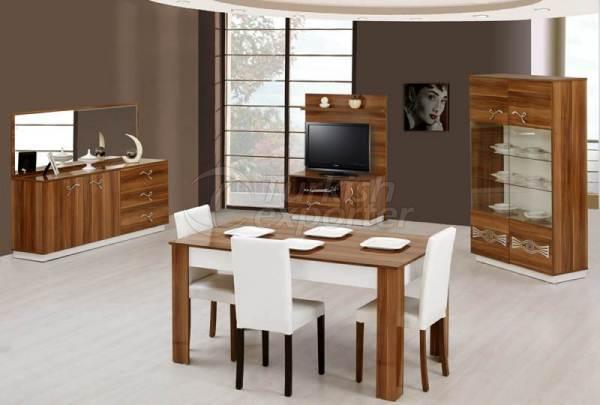 Dining Room LWD-1 ADA
