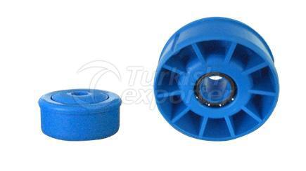 Roller Caps (Plastic)