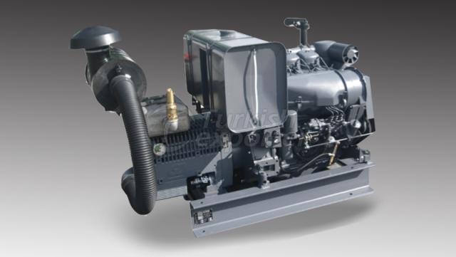 Witting Compressor