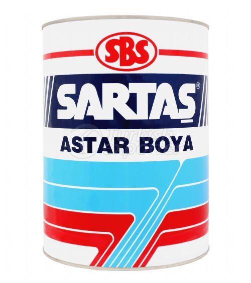Sentetik Astar Boya