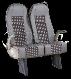 Vehicle Seat  -Optima 4360