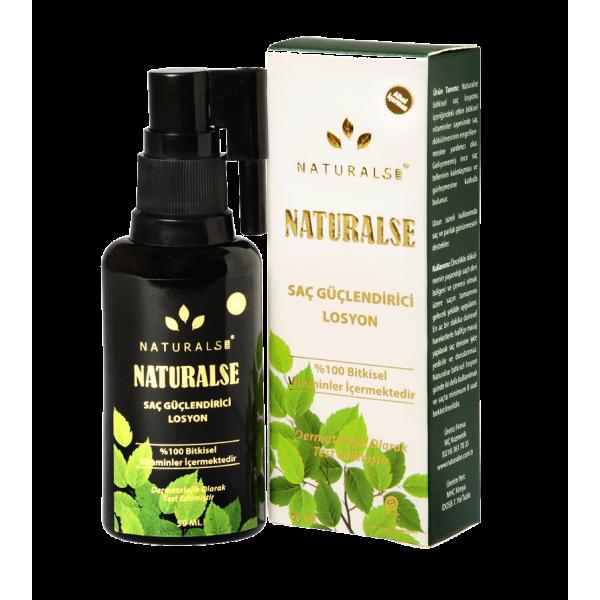Naturalse Hair Nourishing Hair Spray 50ml