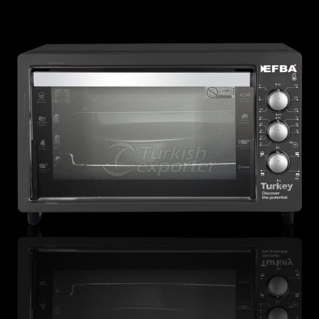 Oven EFBA-6004