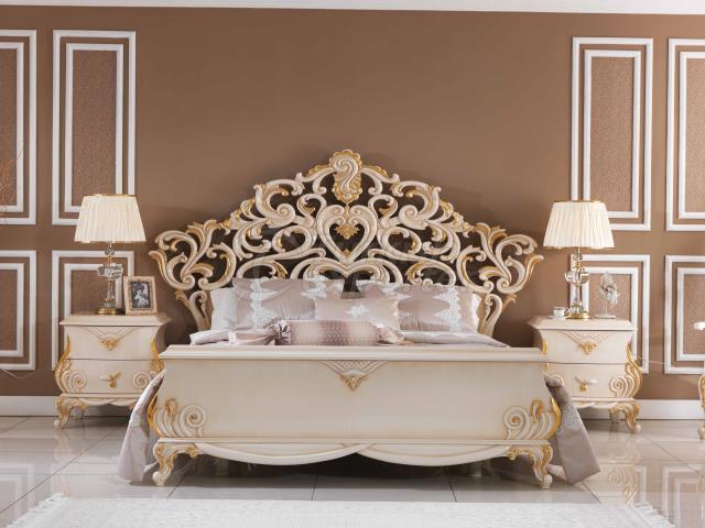 Kral Bedroom set