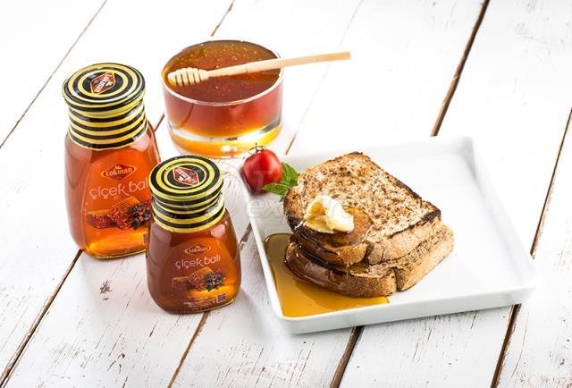 Lokman Honey