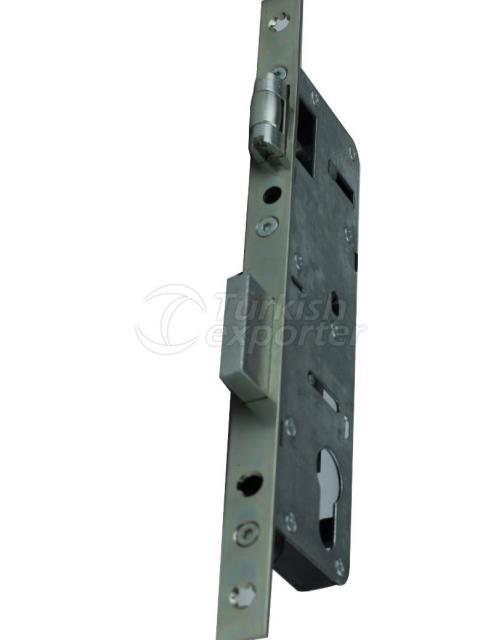 Mortise Lock, PVC