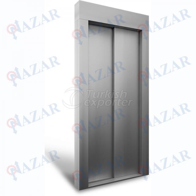 NAZAR AUTOMATIC DOOR
