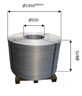 Aluminium Wires and Rods - 1