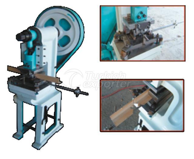 Kağıt Köşebent Köşe Açma Makinesi V3200