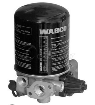 Осушитель воздуха Wabco