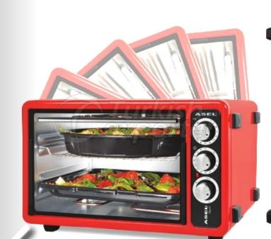 Shashlyk Ovens AF 40-24