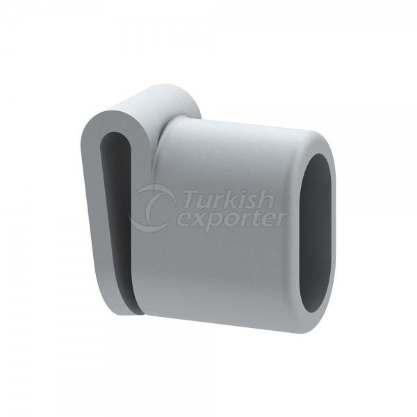 Пластиковый вешалка TDAP