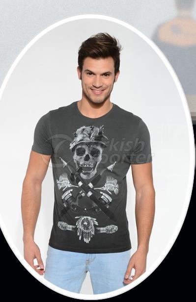 T127  T-Shirt
