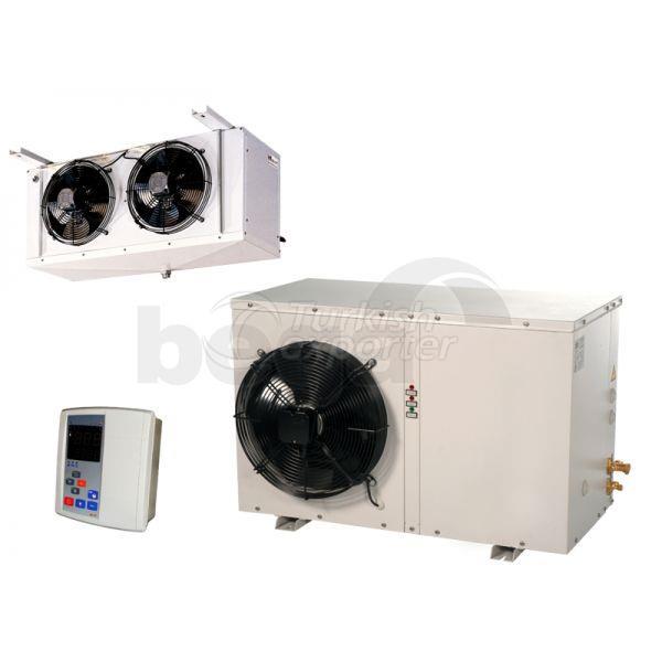 Split Cooling Units