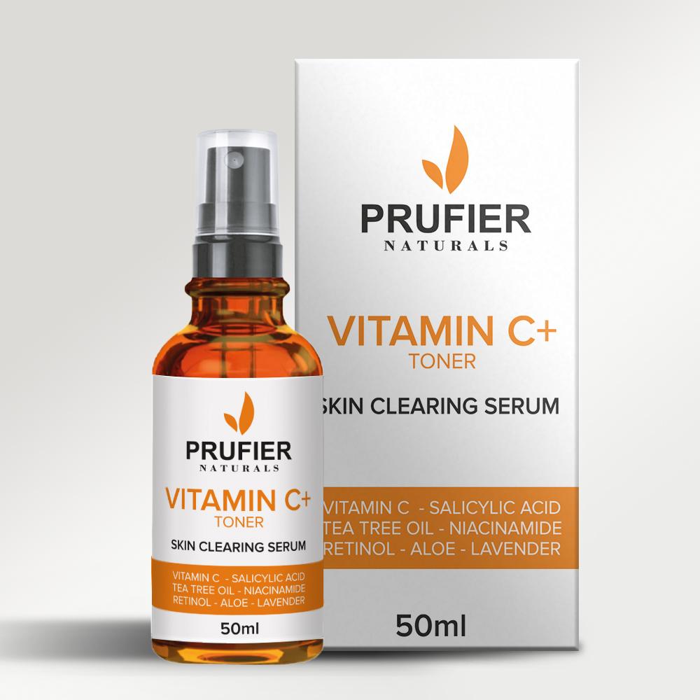 Vitamin C Plus Skin Clearing Serum 50 ml