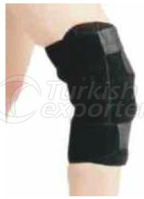 Ligament Supported Kneepad