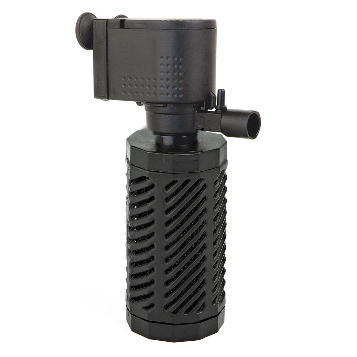 Aquarium Interla Filter 1200 F - 8 Watt - 800 L/h