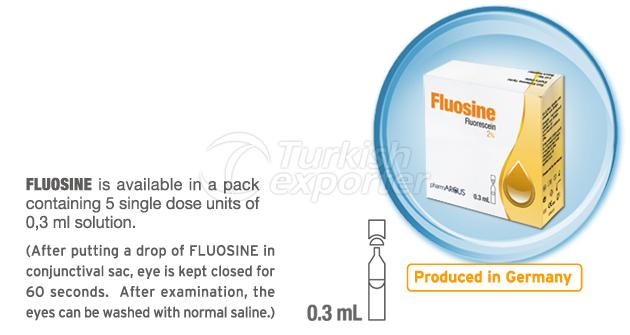 Fluosine