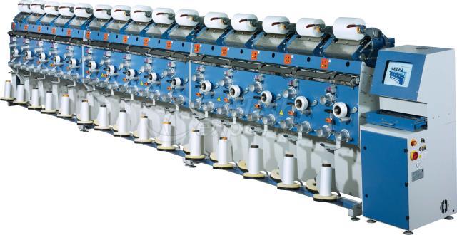 Gipe Sarım Makinesi