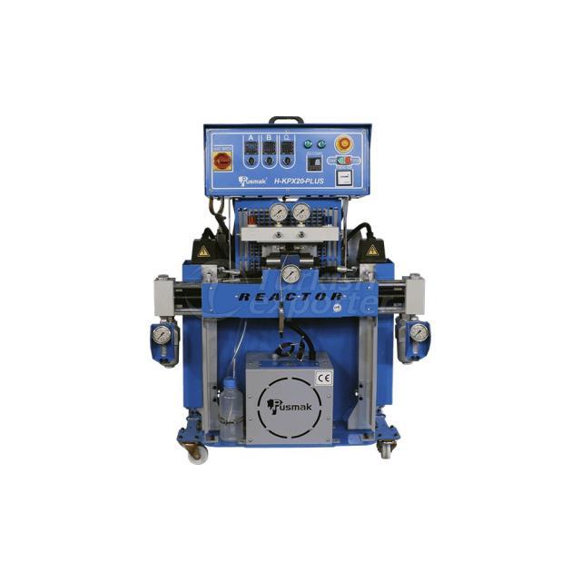 Polyurethane Machine