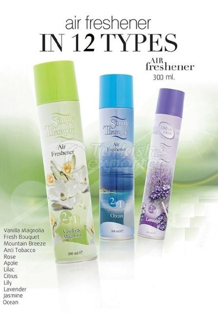 Simply Theraphy Air Freshener 300 ml