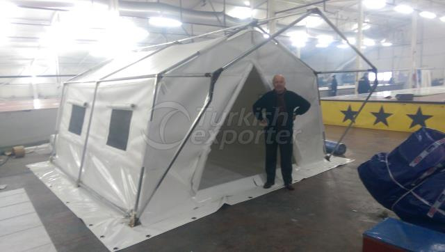 Diaster Relief Tent