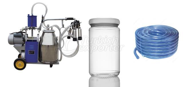 Машины и оборудование для пищевой промышленности