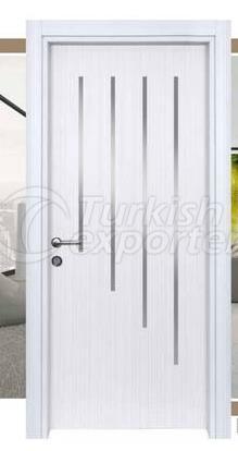 PVC Doors Seyhan