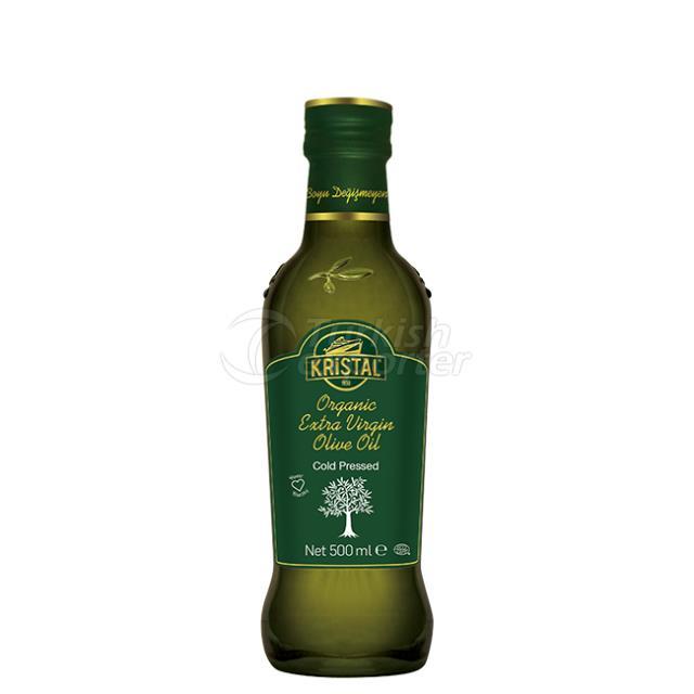 Olive Oil-Organic Extra Virgin