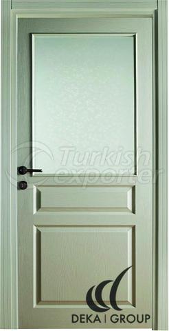 Внутренние двери Ed20