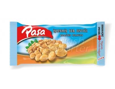 Roasted Peanut PASA