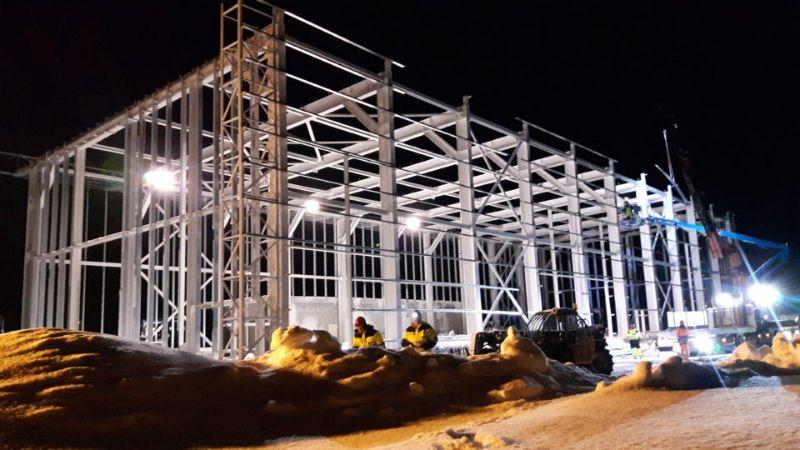 Steel Structures _6_