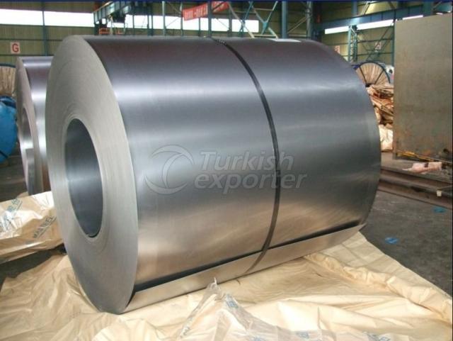 منجات فولاذ مجلفنة