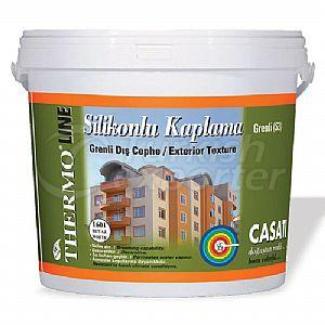 Thermoline Silicone Coatings S-2