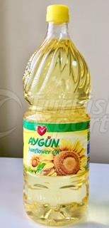 Pet Refined Sunflower Oil 02 литров