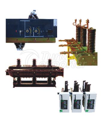 Switchgear Elements