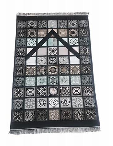 Prayer Rug-PATCHWORK