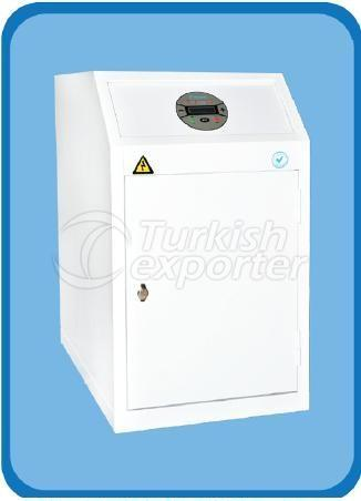 كومبي كهربائي 40-180kW