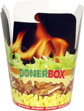 Food Boxes Sanem