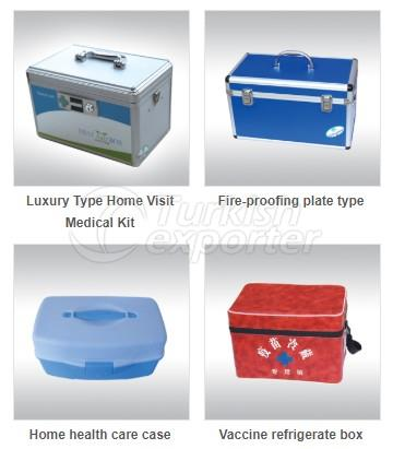 medical case, first aid case