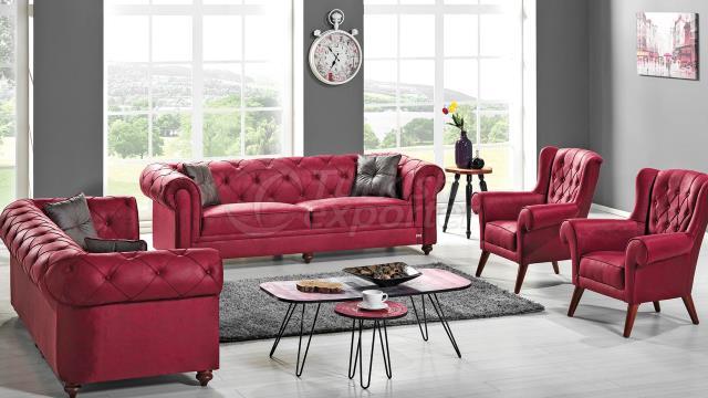 Set de canapé Venedik