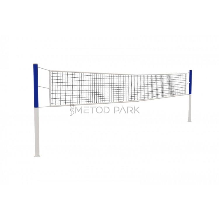 01 SE Voleyball Net
