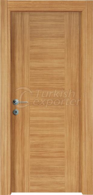 Melamine Door Walnut