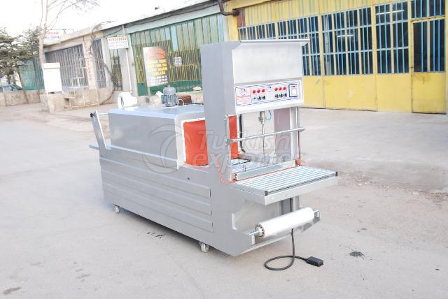 Yurtpak Packaging Filling Machines